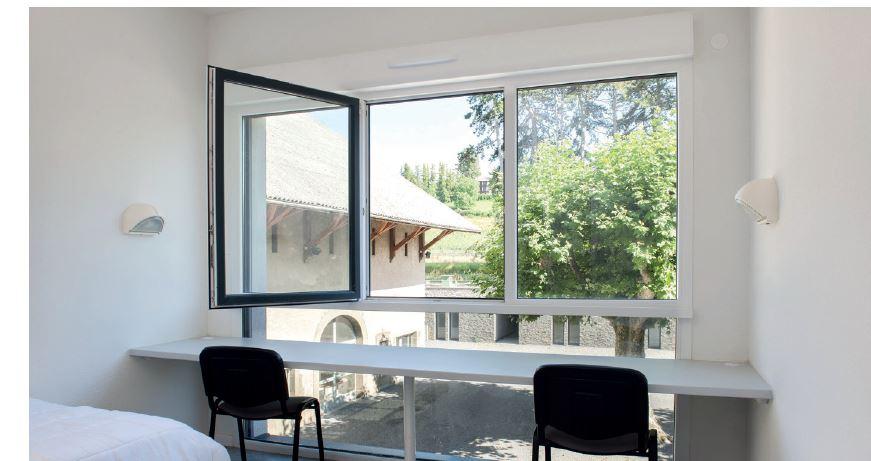 Fenêtres Clément PVC