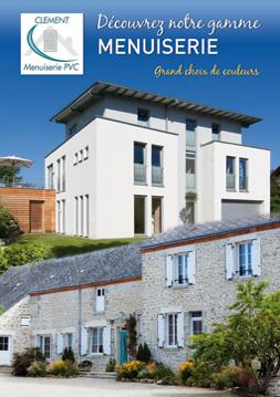 catalogue-menuiseries-clement-pvc-2019